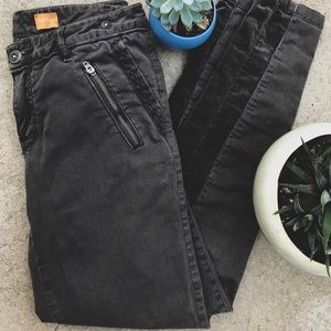 Pilcro & The Letterpress Jeans